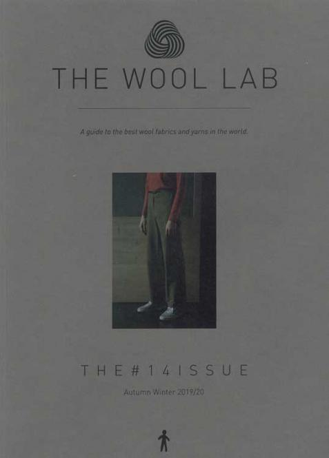The Wool Lab Magazine A/W 2019/2020