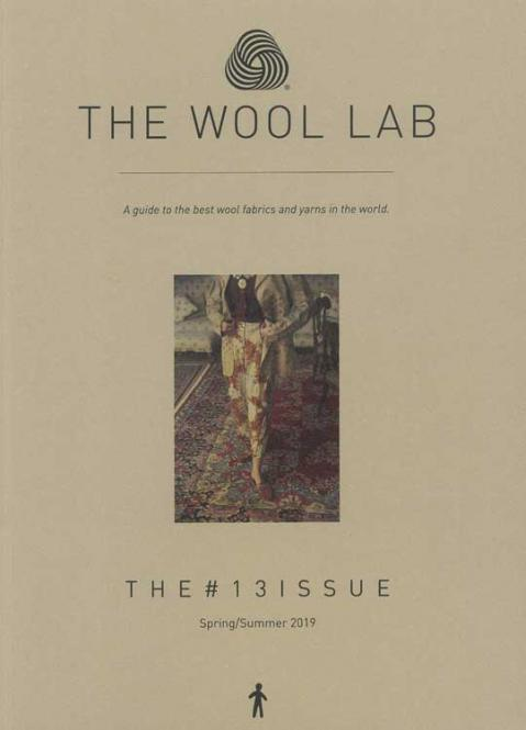 The Wool Lab Magazine S/S 2019