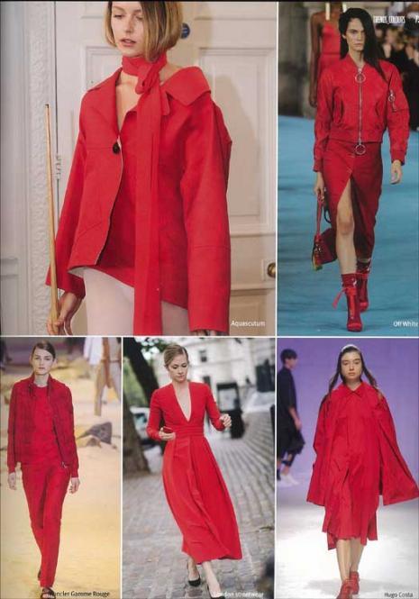Collezioni donna pret porter no 173 s s 2017 mode for Pret a porter uk