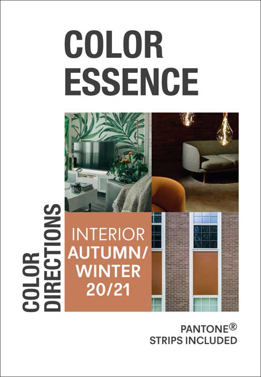 Color Essence Interior A/W 2020/2021 | mode...information