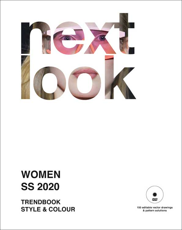Next Look Womenswear S/S 2020 Fashion Trends Styling incl