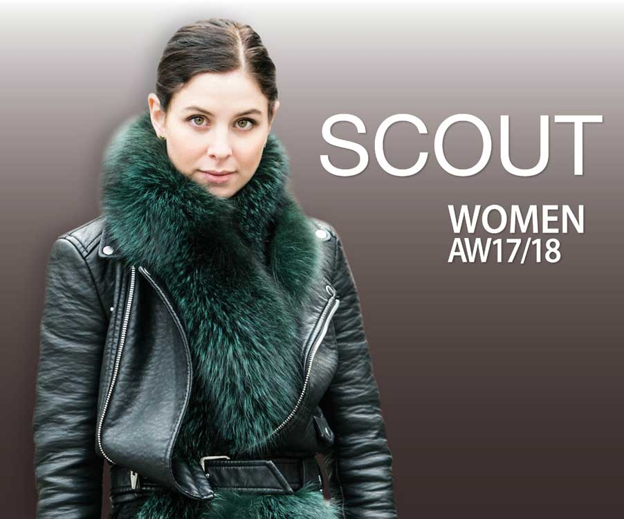 scout women s trend report colour amp trend a w 2017 2018