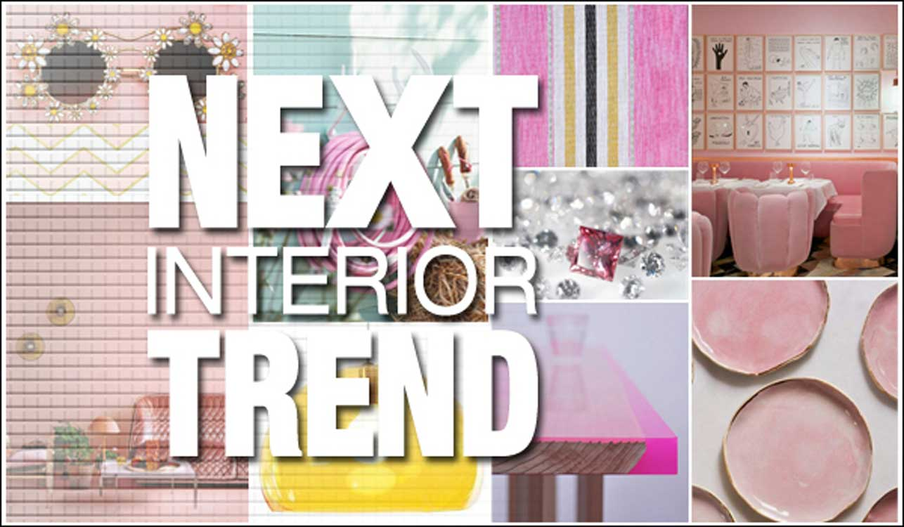 next interior trend s s 2017 mode information ltd fashion trend