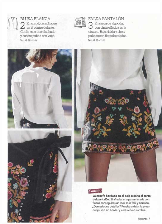 Patrones - no. 388   mode...information ltd. Fashion Trend ...
