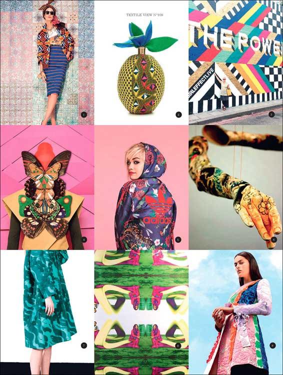 View Textile Magazine No. 109