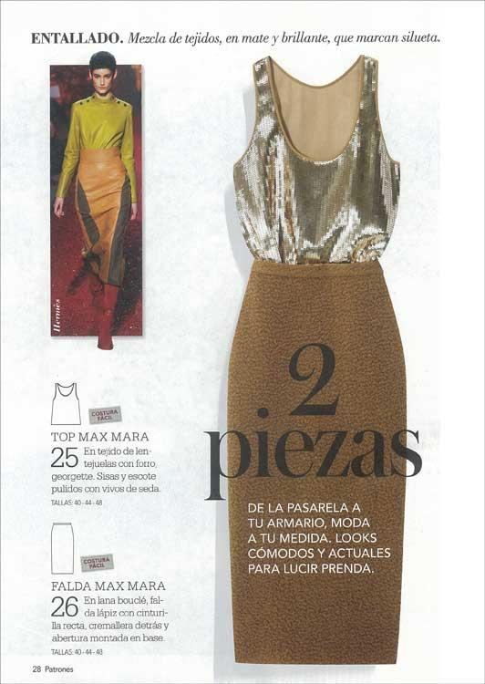 Patrones - no. 388 | mode...information ltd. Fashion Trend ...