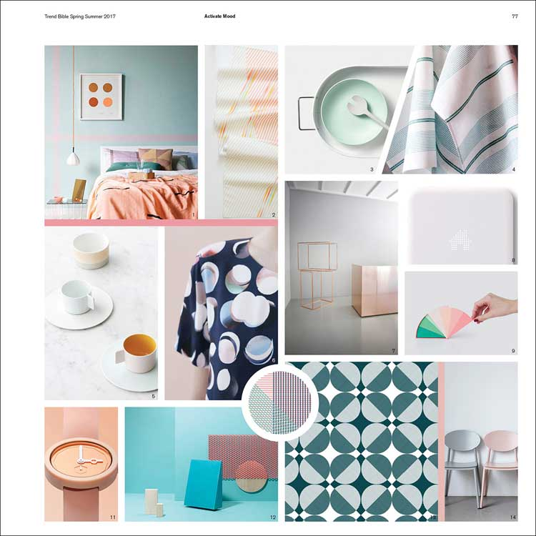 Trend Bible Home And Interior Trends S S 2017 Mode